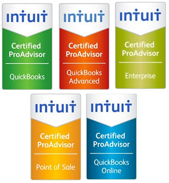 Certified Intuit Advisors